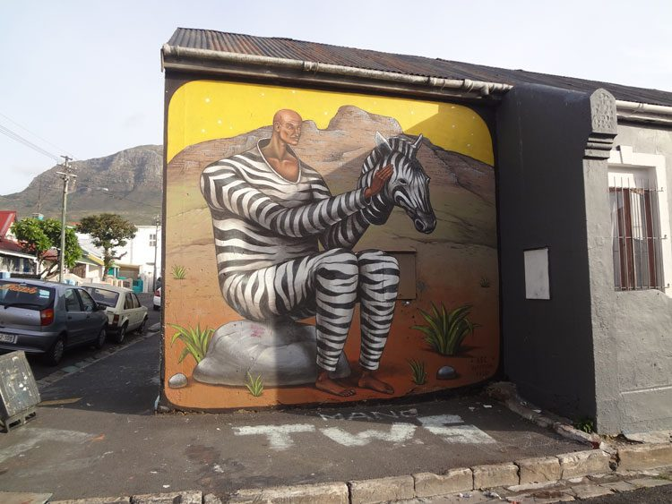 woodstock graffiti